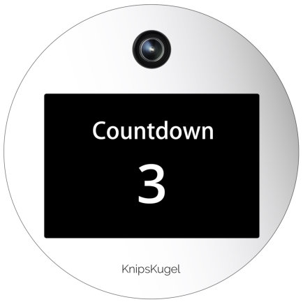 Fotobox Countdown